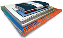 copyland bindery services